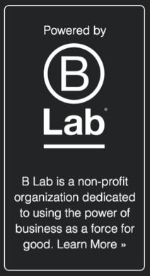 b lab logo